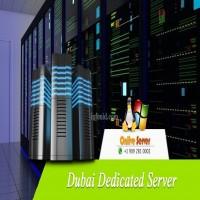 Dubai Dedicated Server by Onlive Server